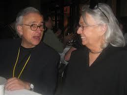 Antonio et Hanna Damasio