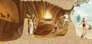 Le mythe de La Caverne de Platon