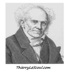 ThierryLeScoul.com - Schopenhauer