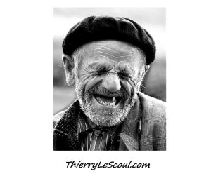 ThierryLeScoul.com - Un Rire