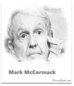 ThierryLeScoul.com -  Mark McCormack