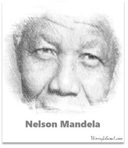 ThierryLeScoul.com - Nelson Mandela«Cela semble toujours impossible, jusqu'à ce qu'on le fasse. » [Nelson Mandela]