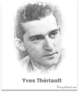 ThierryLeScoul.com - Yves Thériault