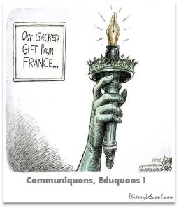 Communiquons et Éduquons [Thiery Le Scoul]