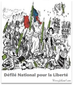 ThierryLeScoul.com - Défilé National