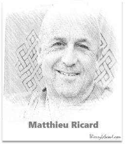 ThierryLeScoul.com - Matthieu Ricard