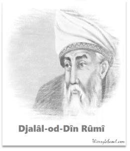 ThierryLeScoul.com - Djalal-od-Din Rumi 2