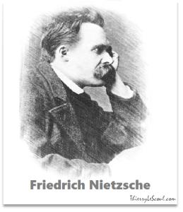 ThierryLeScoul.com - Friedrich Nietzsche 2