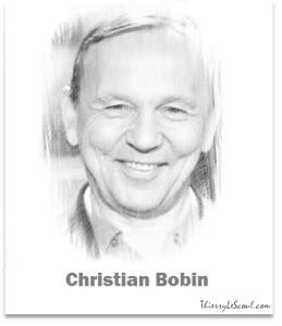 ThierryLeScoul.com - Christian Bobin