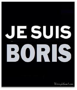 ThierryLeScoul.com - Jesuis BORIS