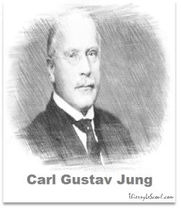 ThierryLeScoul.com - Carl Gustav Jung