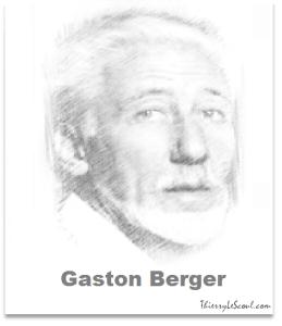 ThierryLeScoul.com - Gaston Berger