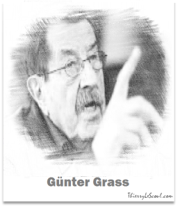 ThierryLeScoul.com - Günter Grass