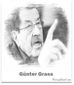 ThierryLeScoul.com - Günter Grass