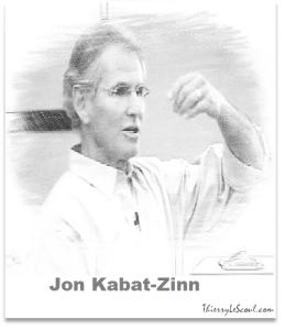 ThierryLeScoul.com - Jon Kabat-Zinn