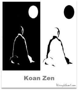 ThierryLeScoul.com - Koan Zen