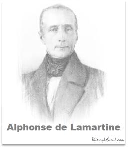 ThierryLeScoul.com - Alphonse de Lamartine