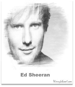 ThierryLeScoul.com - Ed Sheeran