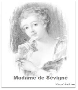 ThierryLeScoul.com - Madame de Sévigné