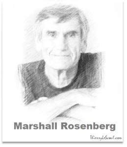 ThierryLeScoul.com - Marshall Rosenberg