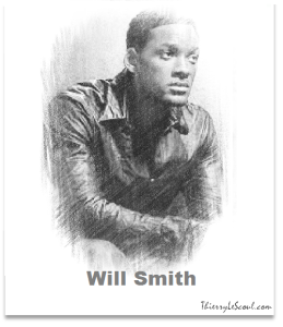 ThierryLeScoul.com - Will Smith