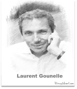 ThierryLeScoul.com - Laurent Gounelle