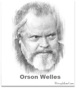 ThierryLeScoul.com - Orson Welles