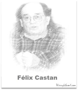 ThierryLeScoul.com Félix Castan