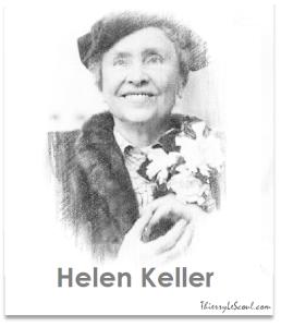 ThierryLeScoul - Helen Keller