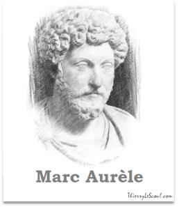 ThierryLeScoul - Marc Aurèle