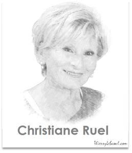 ThierryLeScoul - Christiane Ruel