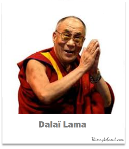 ThierryLeScoul - Dalaï Lama