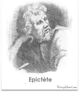 ThierryLeScoul - Epictète