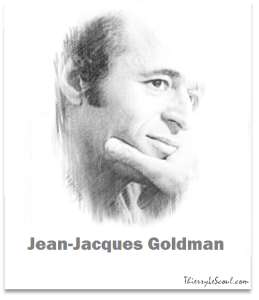 ThierryLeScoul - Jean-Jacques Goldman