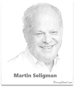 ThierryLeScoul - Martin Seligman