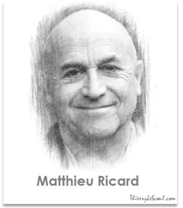 ThierryLeScoul - Matthieu Ricard