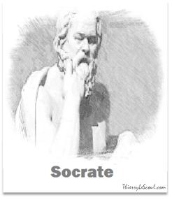 ThierryLeScoul - Socrate