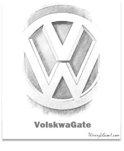 ThierryLeScoul - Volskwagen Gate - VolskwaGate