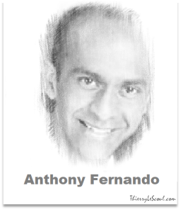 ThierryLeScoul - Anthony Fernando