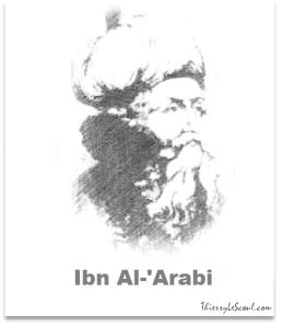 ThierryLeScoul - Ibn Al-'Arabi
