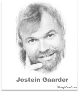 ThierryLeScoul - Jostein Gaarder