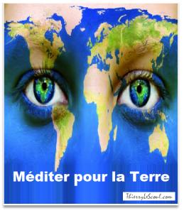 ThierryLeScoul - Méditer pour la Terre