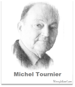 ThierryLeScoul - Michel Tournier
