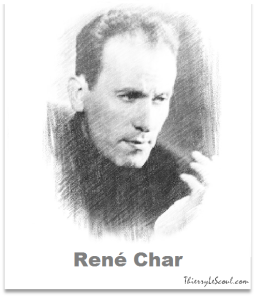 ThierryLeScoul - René Char
