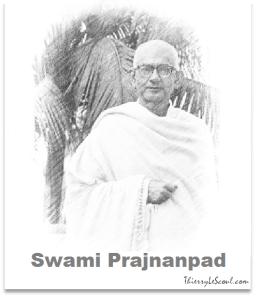 ThierryLeScoul - Swami Prajnanpad -