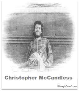 ThierryLeScoul - Christopher McCandless