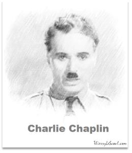 ThierryLeScoul - Charlie Chaplin
