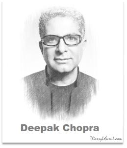 ThierryLeScoul - Deepak Chopra