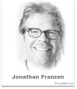 ThierryLeScoul - Jonathan Franzen