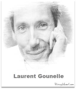 ThierryLeScoul - Laurent Gounelle